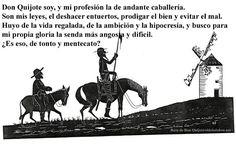Grandes Rutas: Ruta de Don Quijote   el de la dahon Don Quixote Quotes, Don Miguel, Ap Spanish, Cinema Theatre, Spanish Language, Just Love, Good Books, Book Art, Literature