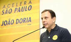 Joao Doria - Cabide de Empregos