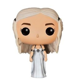 POP Game of Thrones: Daenerys Targaryen in Wedding Dress
