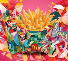 McDonald's GOL! | StockLogos.com