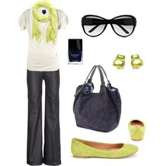 To complete: lime converse <3