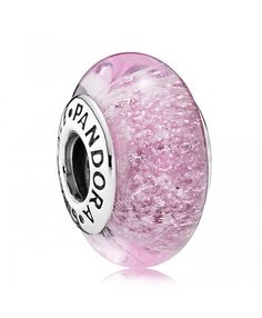 PANDORA Disney Rapunzel's Signature Color Charm