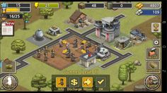 Pocket Platoons is a Free-to-play Android, Turn-Based Strategy Multiplayer Game (TBS), assault Normandy with the Allies or stand your ground with the Axis