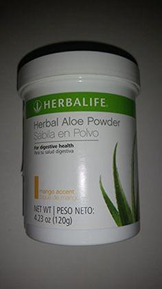 Herbalife Herbal Aloe Powder Mango Accent Flavor http://10healthyeatingtips.net/herbalife-herbal-aloe-powder-mango-accent-flavor/