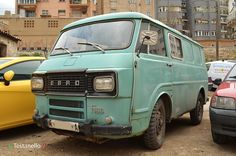 Mercedes Benz Vans, Commercial Vehicle, G Wagon, Alfa Romeo, Motorhome, Cars And Motorcycles, Cool Cars, Transportation, Old Things