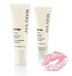 Mary Kay Satin Lips   Quieres probarlo este tratamiento para los labios?  Ponte en contacto conmigo x Pinteres para concertar una sesion de cuidado de la piel totalmente gratis. Solo valencia.