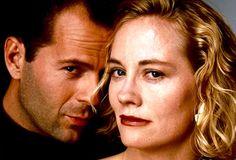 Enamorada, como corresponde, de Bruce Willis desde Luz de Luna