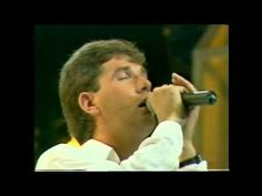 Daniel O'Donnell Live In Concert - YouTube
