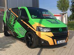 VW T5 Multivan commercial graphics #commercialvehicles #commercial #vehicles #signage Vw Transporter Van, Vw T5, Vehicle Signage, Van Wrap, Car Colors, Car Advertising, Vans, Car Brands, Car Painting