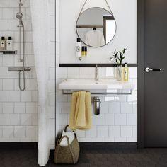 Verliefd op zwarte badkamer kranen | Makeahome.nl