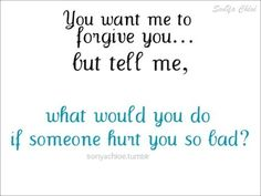 Hurt Feelings Friendship Betrayal Quotes | betrayal, blue, forgive, friendship, heartbreak - inspiring picture on ...