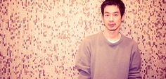 Ryo Kase meets Sang-soo Hong [FEATURE]