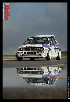 delta Subaru Rally, Rally Car, Sport Cars, Race Cars, Carros Suv, Dream Cars, Alfa Cars, Colin Mcrae, Martini Racing