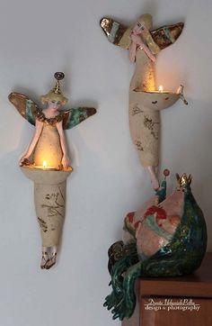 Cardboard Sculpture, Pottery Sculpture, Sculpture Clay, Angel Sculpture, Roman Sculpture, Sculpture Ideas, Modern Sculpture, Bronze Sculpture, Hand Built Pottery