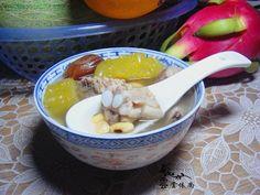 中医师教你煲靓汤,公开102种配方,够煲一年啊!家庭必备!