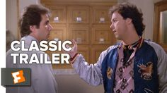 Night Shift (1982) Official Trailer - Michael Keaton, Ron Howard Movie HD - YouTube