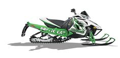 Arctic Cat 2013 F 1100 Turbo Sno Pro RR 177 HP