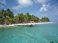 Isla aguja,(Icodub) los Kuna Yala nos dejaron vivir una inolvidable experiencia de naturaleza y paz en una de sus 365 islas del caribe panameño.