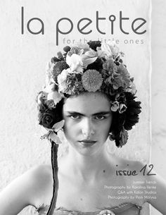La Petite Issue 12 Out Now!