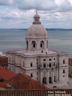 O que visitar em Lisboa: o nosso top 15 (Parte III)