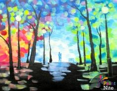 Join us for a Paint Nite event Mon Sep 2015 at 7515 Granby St Norfolk, VA. Purchase your tickets online to reserve a fun night out! Café Latte, American Bar And Grill, Charlie Horse, Famous Daves, Illustrations, Paint Party, Beautiful Paintings, Painting Inspiration, Artsy Fartsy