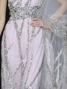 Elie Saab Haute Couture Spring 2008 Details