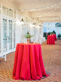 http://Outdoor-hightop-tables-for-cocktail-hour-at-Rose-Hill-Plantation-Forage-and-Film