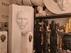 Painting, Art, Riveting, Sculptures, Art Background, Painting Art, Kunst, Paintings, Performing Arts