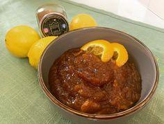 MARMELLATA ARANCE LIMONI E CANNELLA Video, Sausage, Pudding, Meat, Desserts, Food, Tailgate Desserts, Deserts, Puddings