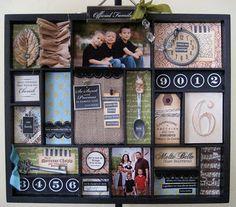 Family Board