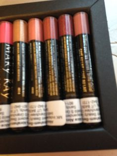 New Mary Lipgloss For Summer