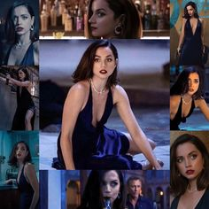 Bond Girls, Daniel Craig, James Bond, Beautiful, Instagram