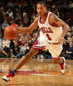 nba | Derrick Rose « NBA Playtime