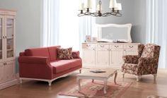 Hayal Country Koltuk Takımı #yildizmobilya #country #different #room #yemek #cook #furniture #uygun #sale #blue #decoration  http://www.yildizmobilya.com.tr/