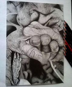 #proudofmyself .  #artwork #drawing #pencils  #arts_gallery  #realisticdrawing #nawden #artfido #drawingthesoul #mizu_art #worldofartists #instaartpics #proartists #bestdrawing #polishgirl #polishart #kiss #love #hands #gentleman  #pencilsdrawing  #illustration #sketch #graphitedrawing #draw #turdusmerulaart