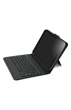 Belkin Samsung Galaxy Tab 3 Keyboard Case | $99.99 #Gadget #Envy #Love #Trending | Visit WISHCLOUDS.COM for more...