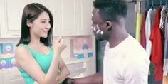 Qiaobi Detergent Ad Might Be The Most Racist TV Commercial Ever Made