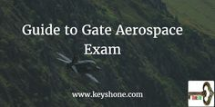 Get every type of helpful study materials for GATE aerospace exam like…