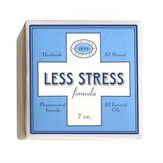 Brush Dance - Jane Inc. Effervescent Cubes - Less Stress, $10.00 (http://www.brushdance.com/jane-inc-effervescent-cubes-less-stress/)