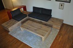 Custom made sofa, Interior Design, Handcrafted, Greek design Greek Design, Custom Made, Corner Desk, Sofas, Interior Design, Furniture, Home Decor, Corner Table, Couches