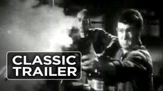 The Thing From Another World (1951) Official Trailer #1 - Howard Hawks H...
