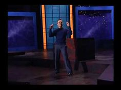 Richard Jeni A Big Steaming Pile Of Me CLIP (Alert:  Must have a sense of humor to enjoy this clip)