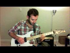 Val MG - 80's Hard Rock Jam Solo