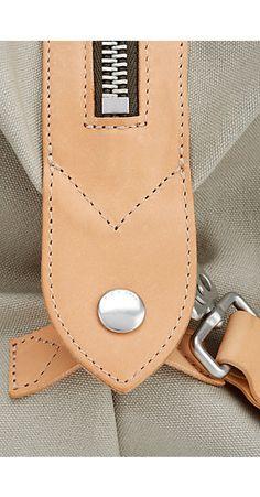 Rag & Bone Derby Weekender Bag - - Barneys.com