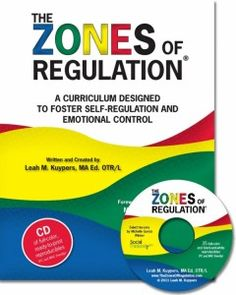 The Zones of Regulation - Re-pinned by @PediaStaff – Please Visit http://ht.ly/63sNt for all our pediatric therapy pins