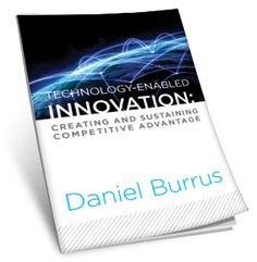 Technology-Enabled Innovation: Creating and Sustaining Competitive Advantage - Keynote Speech from Daniel Burrus