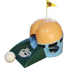 Big Mouth Toys Butt Putt Farting Golf Putter Game