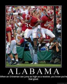 Alabama Crimson Tide Road to 16 | All Graphics » alabama roll tide