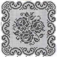 crochet in Review: October 2010
