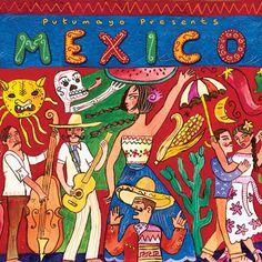 Musica de Mexico!